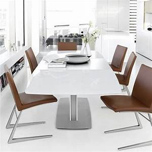 Table Bo Concept : boconcept milano table home decor in 2019 boconcept dining table design extendable ~ Melissatoandfro.com Idées de Décoration
