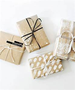 42 Edgy Christmas Gift Wrapping Ideas To Recreate Easily ...