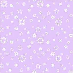 Mini White Snowflakes On Light Purple Background Image ...