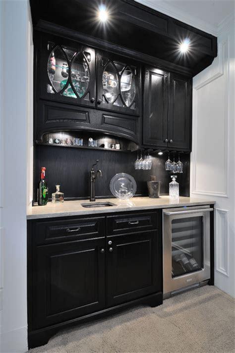 Kitchen Wet Bar Ideas - wet bar kitchen countertops atlanta by cr home design k b construction resources