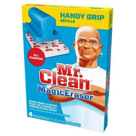 mr clean bathroom cleaner discontinued mr clean magic eraser handi grip all purpose refillls 4