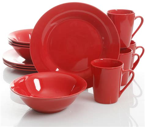 dishes microwave serving safe kitchen table dinnerware dining 12pc porcelain carlton