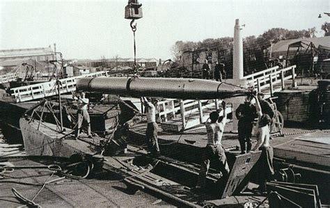 German U Boat Armament by Seehund One35th Present The German Midget Submarine