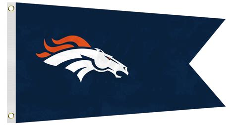 Boat Shop Denver by Denver Broncos Boat Flag Flag World Inc Shopping