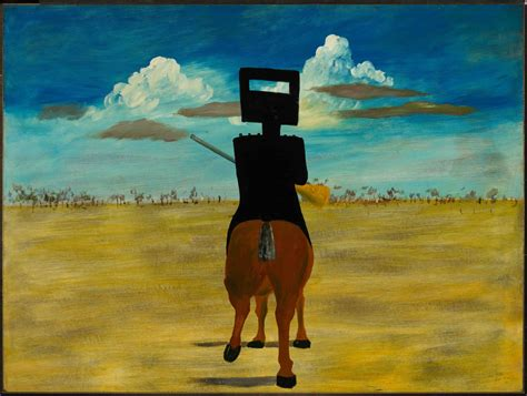 Artists Sidney Nolan  The Remodern Review