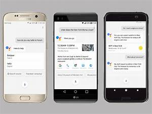Google Assistant is now coming to Android Marshmallow and ...