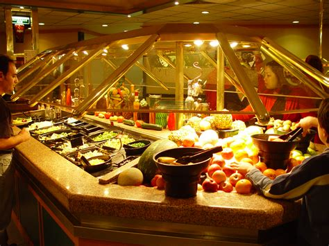 buffets cuisine free stock images of food