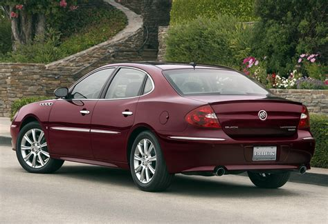 buick lacrosse super specifications photo price