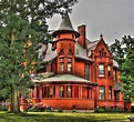 The 15 Most Amazing Photos of Restored Victorian Houses
