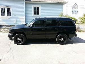 Buy Used 2002 Chevy Tahoe Z71 Supercharged In Framingham  Massachusetts  United States