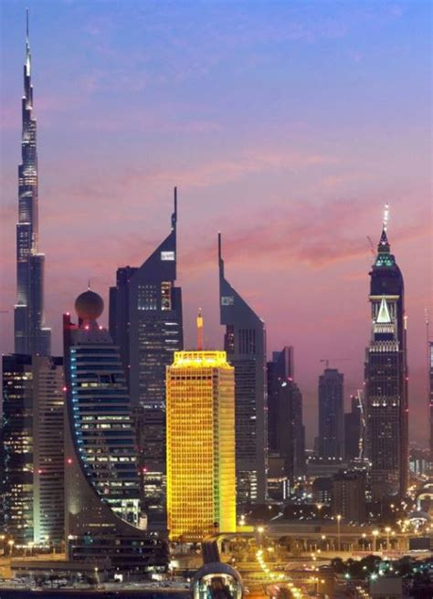 dubai world trade centre hosts record delegate numbers