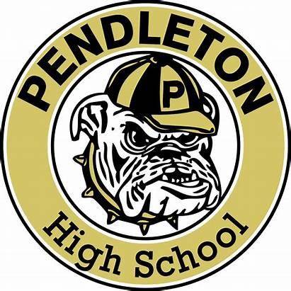 Pendleton Logos Anderson Logolynx