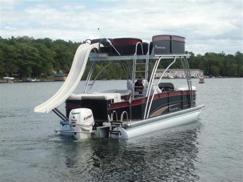 premier double decker pontoon boat quotes