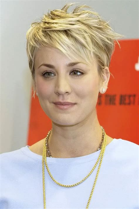 Hottest Spiky Pixie Hairstyle Ideas – Haircuts and