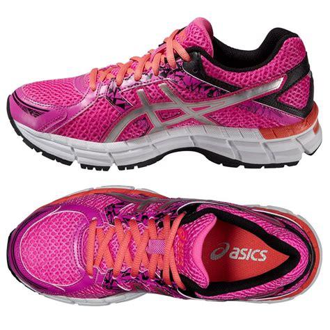 Asics Gel-Oberon 10 Ladies Running Shoes - Sweatband.com