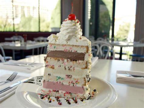 serendipity vegas las cake food ice cream restaurants birthday restaurant cakes network layer duff ridiculous nv goldman flavors episode eats