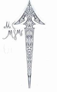 0690685857b7a Images of Tribal Arrow Tattoo Design - #Summer