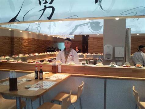 sushi circle mannheim menu prices restaurant reviews