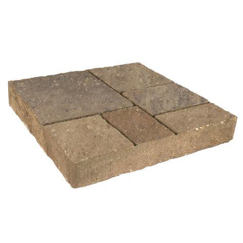 valestone hardscapes avellino stone 16 in x 16 in