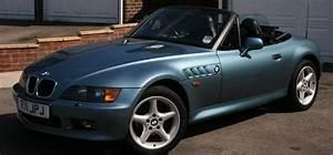 alexdavies7 1997 BMW Z3 Specs, Photos, Modification Info