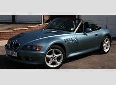 alexdavies7 1997 BMW Z3 Specs, Photos, Modification Info