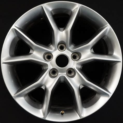 jeep  oem wheel vhddad oem original alloy wheel
