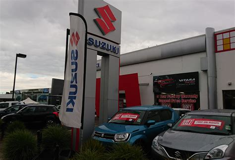 South Australia, WA Suzuki dealers soak up glory | Autotalk