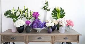 Plantes Et Fleurs Pour Balcon : pot de fleur mettez vos plantes en valeur westwing ~ Premium-room.com Idées de Décoration