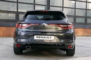 Argus Automobile Renault : renault m gane 4 vs volkswagen golf 7 le duel photo 8 l 39 argus ~ Gottalentnigeria.com Avis de Voitures