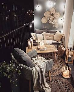 The, Best, Decorated, Small, Outdoor, Balconies, On, Pinterest