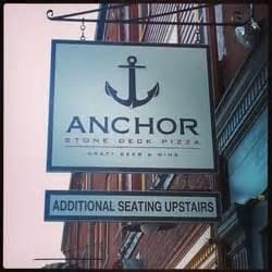 Anchor Deck Pizza Newburyport anchor deck pizza newburyport ma usa yelp