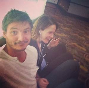 Pedro Pascal and Sarah Paulson | GAME OF THRONES ...