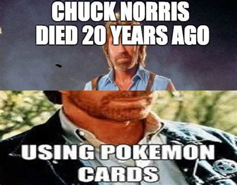 Introducing The Next Stage Of Chuck Norris Memes