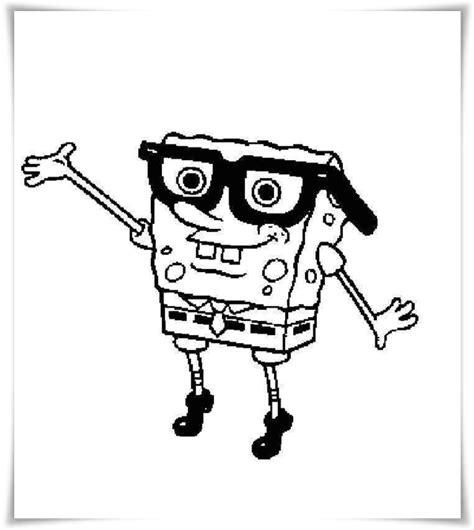 ausmalbilder zum ausdrucken ausmalbilder spongebob