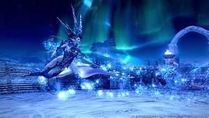 FINAL FANTASY XIV A Realm Reborn Dreams Of Ice