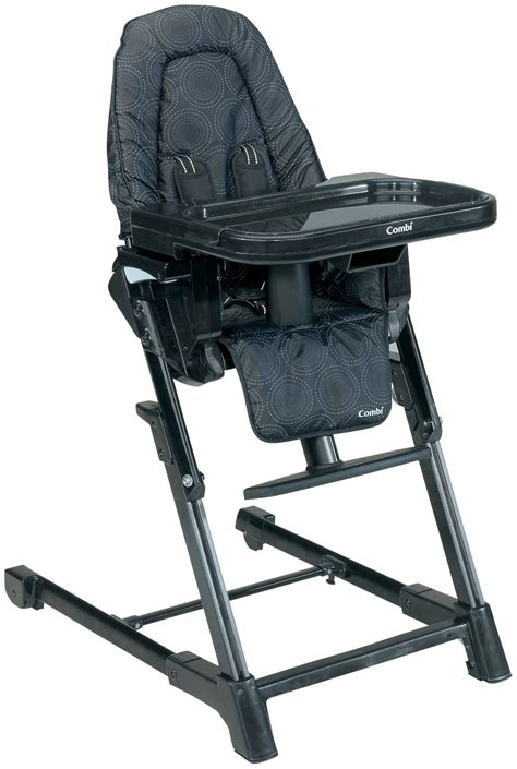 high chair booster seat up