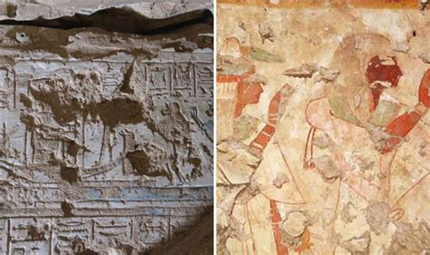 Archaeologists Accidentally Discover 3000-year-old Royal