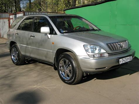 awesome lexus 400h 2001 lexus rx 300 for cargurus upcomingcarshq