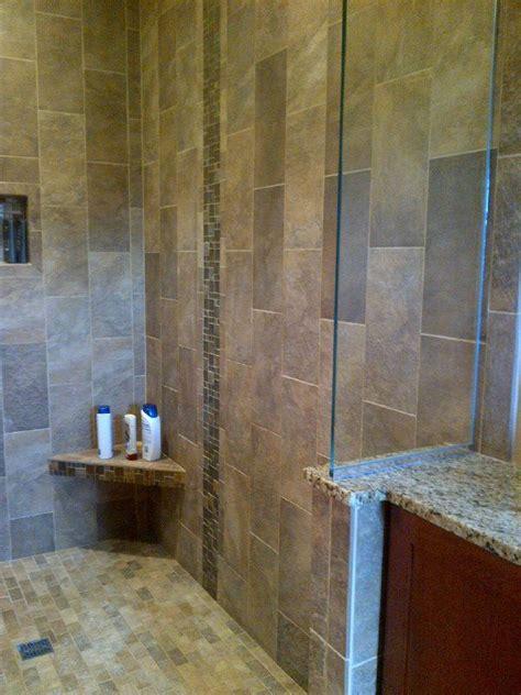 brick tiles for bathroom shower tile vertical brick set design by rowan childs of 17510