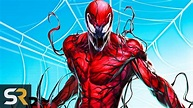 Here's Why Carnage Is Too Dark For A Marvel Movie - YouTube