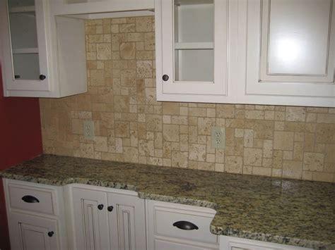Backsplash   Granite Countertop Chattanooga