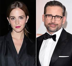 Emma Watson writes an open letter to Steve Carell