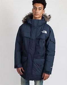 Making shopping for mens winter coat less unpleasant