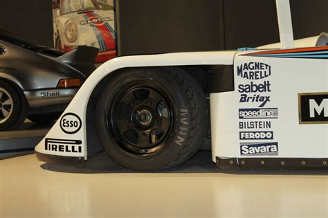 Martini Racing Inseguendo Il Mito Lancia Lc1 Gr 6