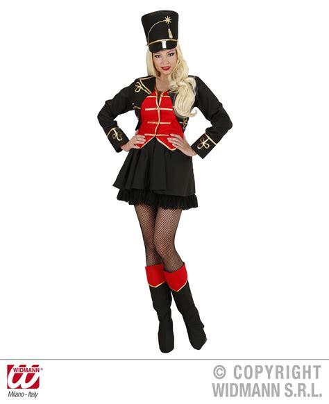 circus tamer girl costume fancy dress
