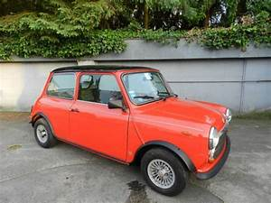 Mini Cooper Occasion Allemagne : innocenti mini d 39 occasion de 1975 40 000 km 9 900 ~ Maxctalentgroup.com Avis de Voitures