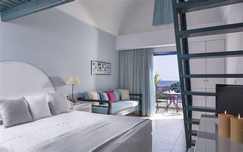 Santorini Apartments Perissa Accommodation