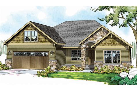 best craftsman house plans one craftsman house plans pixshark com