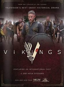 VIKINGS Promo Trailer