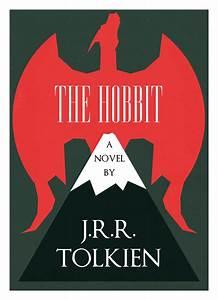 Minimalist Hobbit Poster by emir0 on DeviantArt